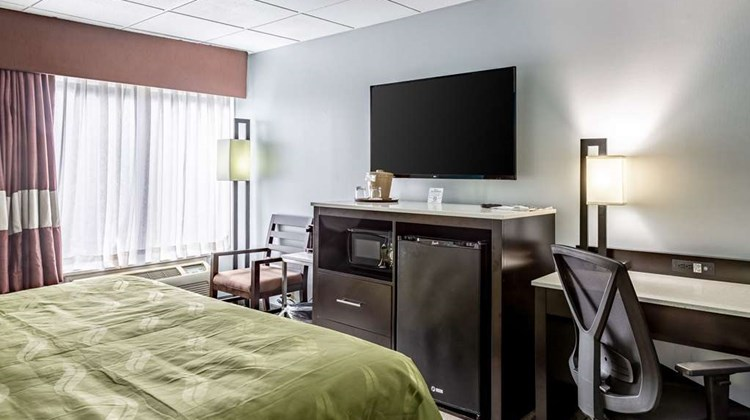 Quality Inn East Stroudsburg Poconos Room