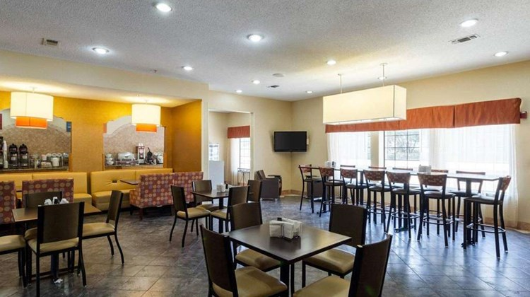 Comfort Inn & Suites Conference Center Restaurant