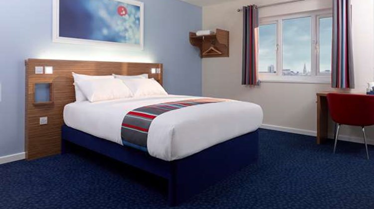Travelodge City of Galway Room