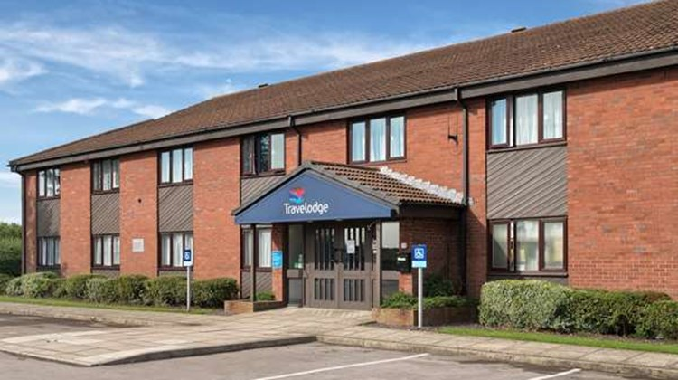 Travelodge Grantham South Witham Exterior