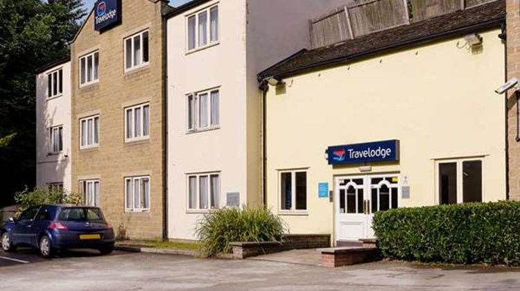 Travelodge Keighley Exterior