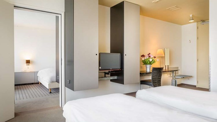 Select Hotel Apple Park Maastricht Room