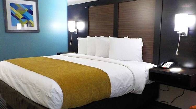 SureStay Hotel by Best Western Florence Room