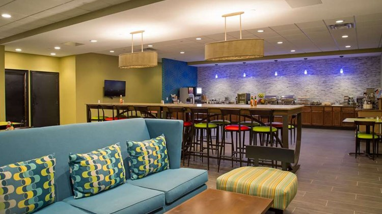 SureStay Plus Hotel by BW Albany Airport Restaurant
