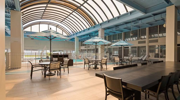 SureStay Plus Hotel by BW Albany Airport Pool