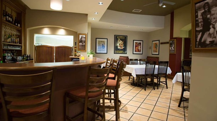 Best Western Plus Stoneridge & Conf Ctr Restaurant
