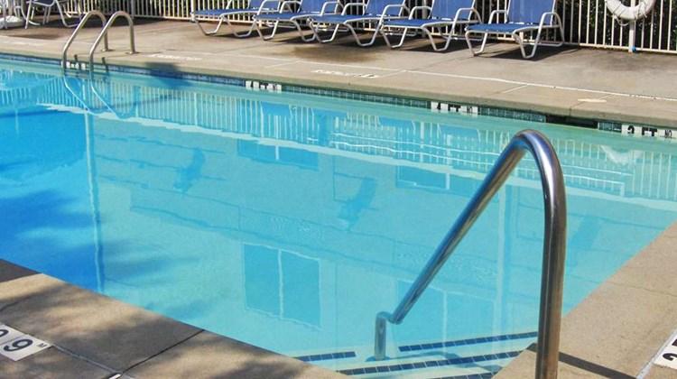 Extended Stay America Colorado Springs W Pool
