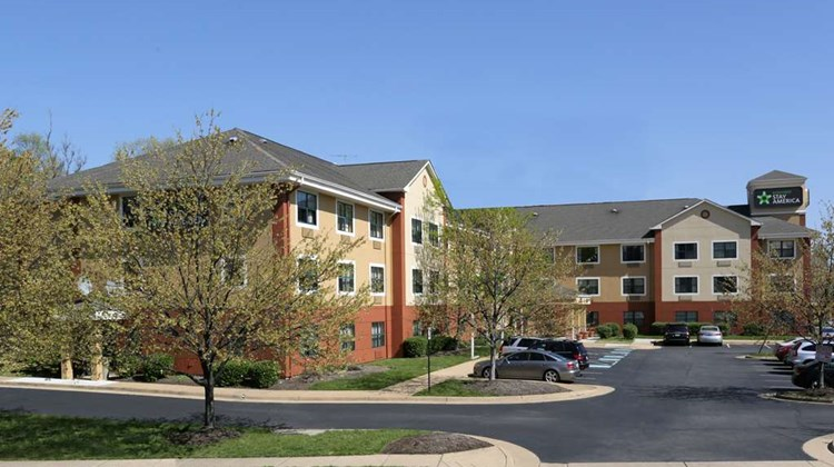 Extended Stay America DC Alexandria Land Exterior