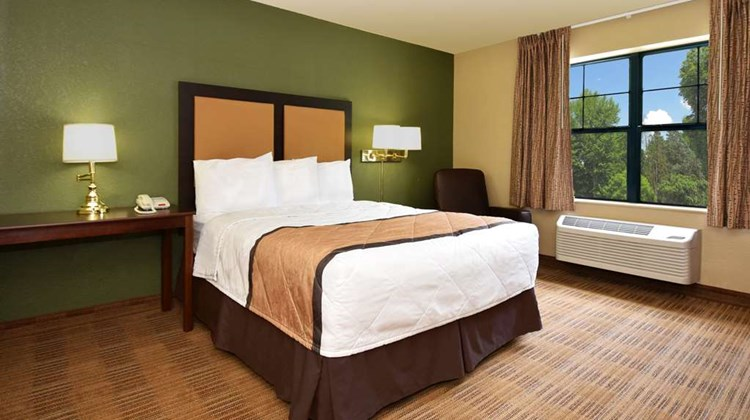 Extended Stay America Baltimore Bel Air Room