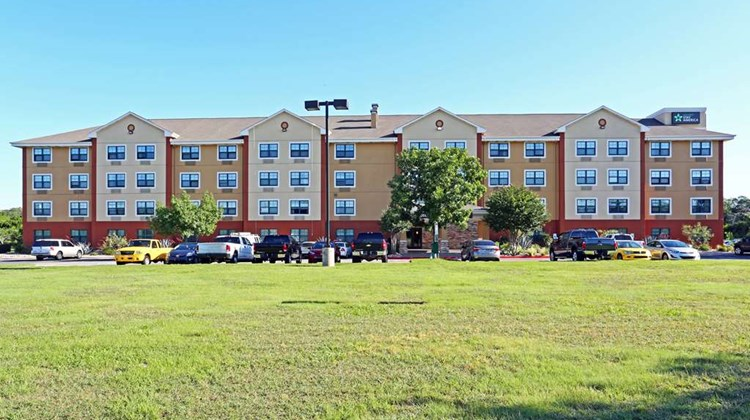 Extended Stay America Austin Southwest Exterior