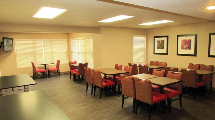 Extended Stay America Northpoint W Restaurant