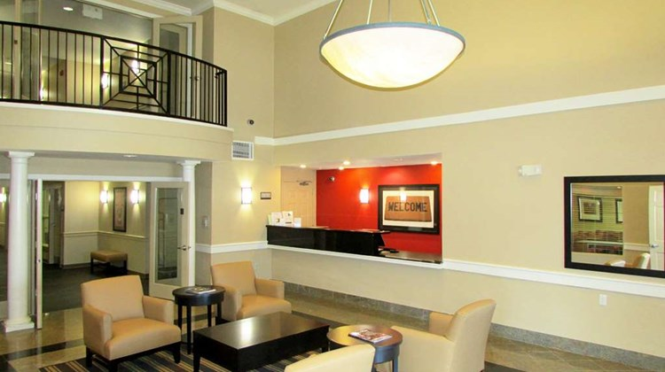 Extended Stay America Northpoint W Lobby