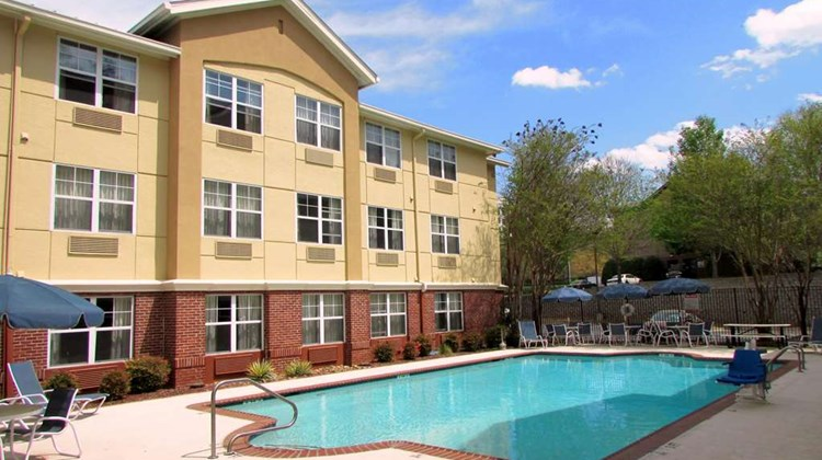 Extended Stay America Northpoint W Pool