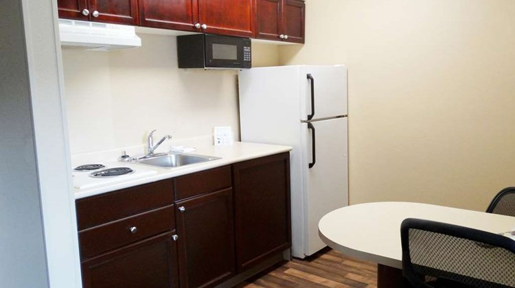 Extended Stay America Northpoint W Room
