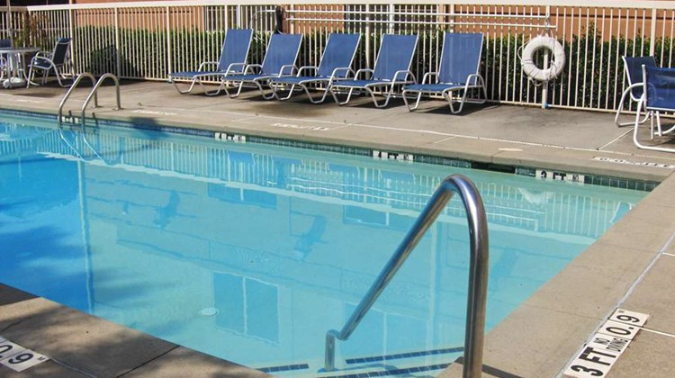 Extended Stay America Atlanta Buckhead Pool