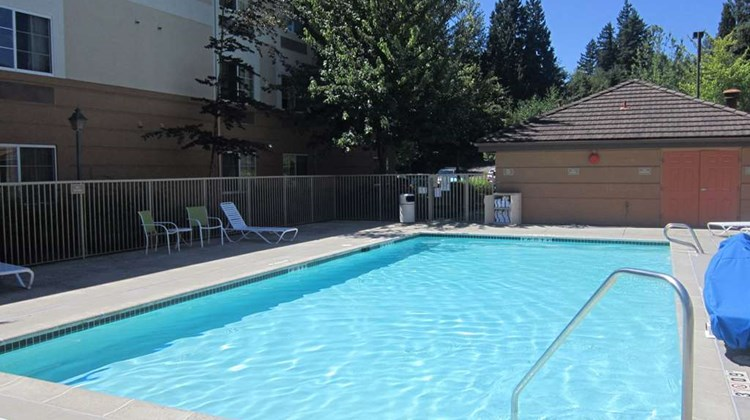 Extended Stay America Canyon Pk Pool