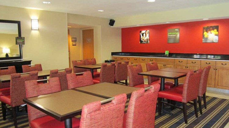 Extended Stay America Canyon Pk Restaurant