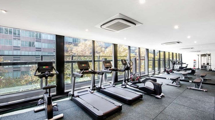 Vibe Hotel North Sydney Health