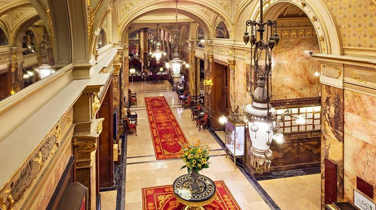 Hotel Metropole Other