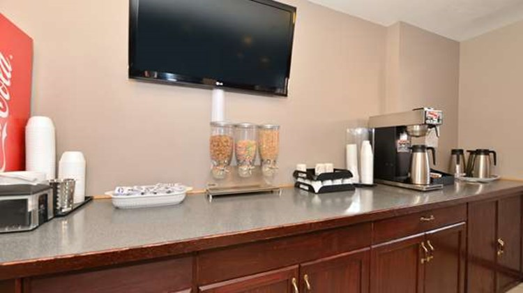 Canadas Best Value Inn/Suites Princeton Other