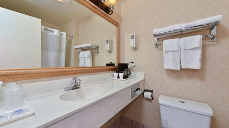 Americas Best Value Inn-Convention Ctr Room