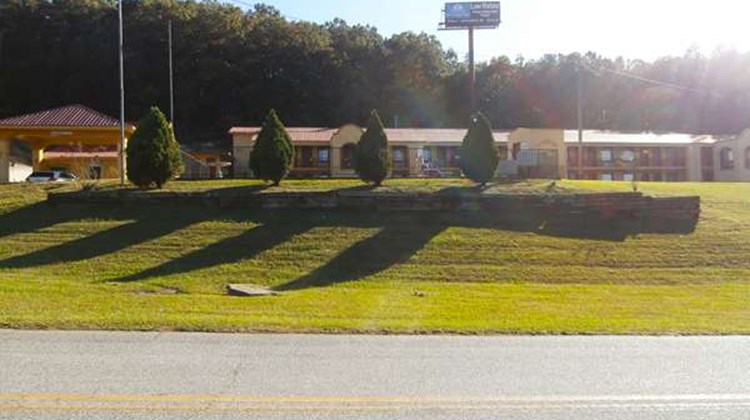 Americas Best Value Inn, Cartersville Exterior