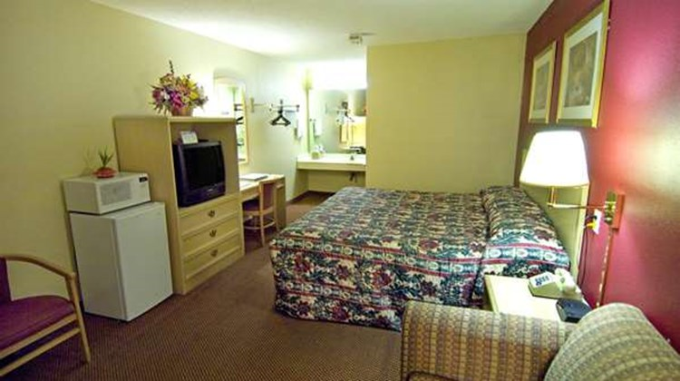 Americas Best Value Inn-Florence Room