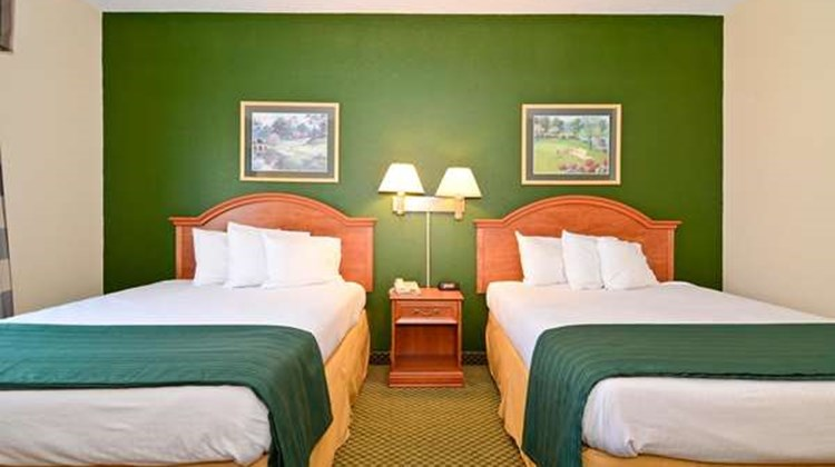 Americas Best Value Inn Louisville Room