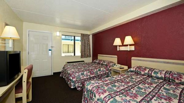 Americas Best Value Inn Battle Creek Room