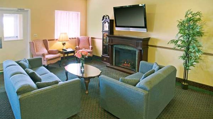 Americas Best Value Inn - Gaylord Other