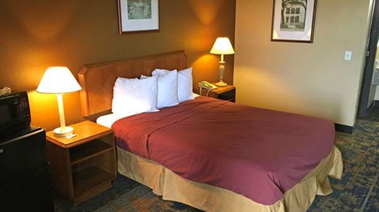 Americas Best Value Inn Livonia/Detroit Room