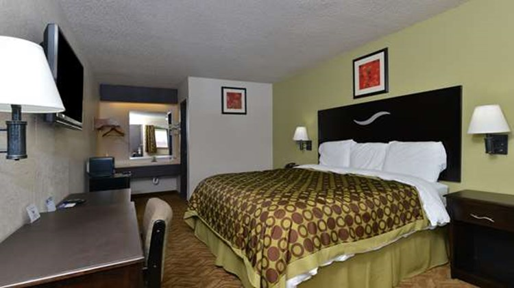 Americas Best Value Inn-Independence Room