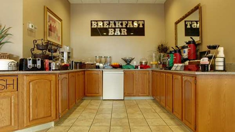 Americas Best Value Inn-St Louis /South Other