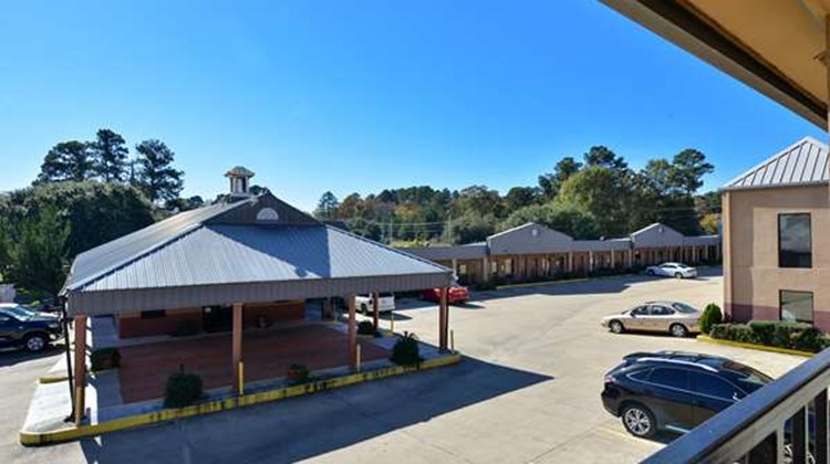 Americas Best Value Inn Brookhaven Exterior