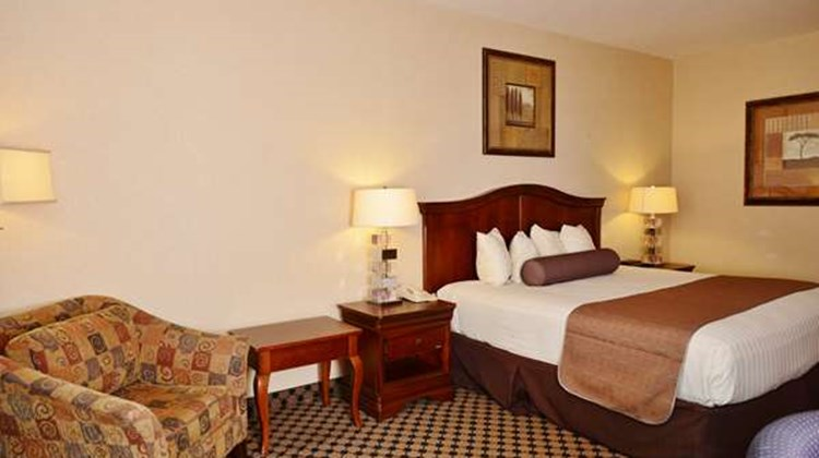 Americas Best Value Inn-Tunica Resort Room