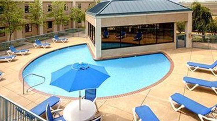 Americas Best Value Inn-Tunica Resort Exterior