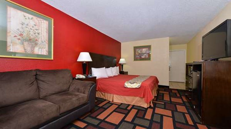Americas Best Value Inn, Canton Room