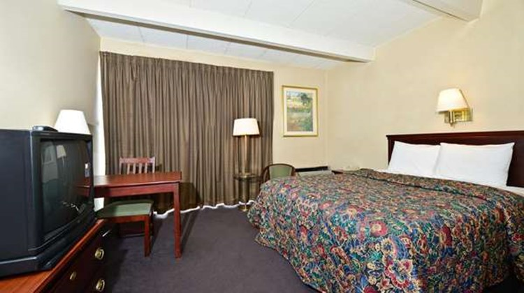 Americas Best Value Inn Phillipsburg Room
