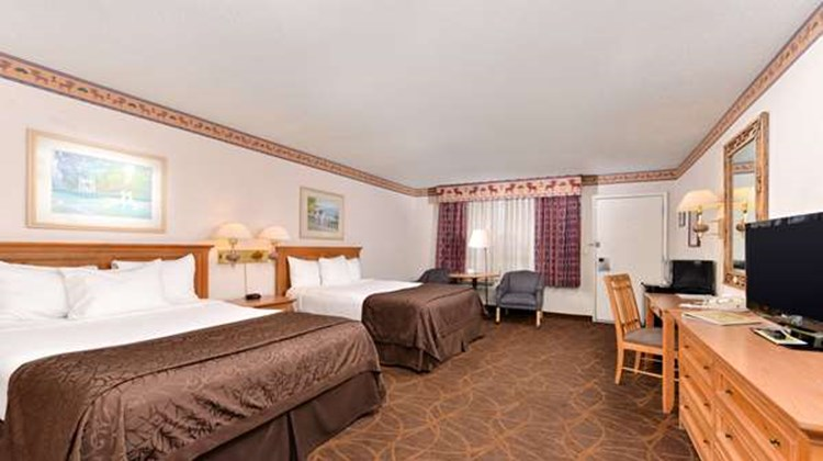Americas Best Value Gold Country Inn Other