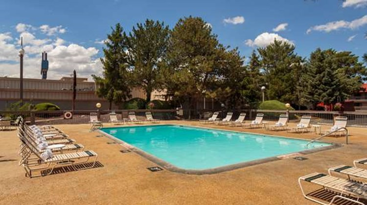 Americas Best Value Gold Country Inn Pool