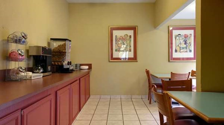 Americas Best Value Inn & Suites-Yukon Other