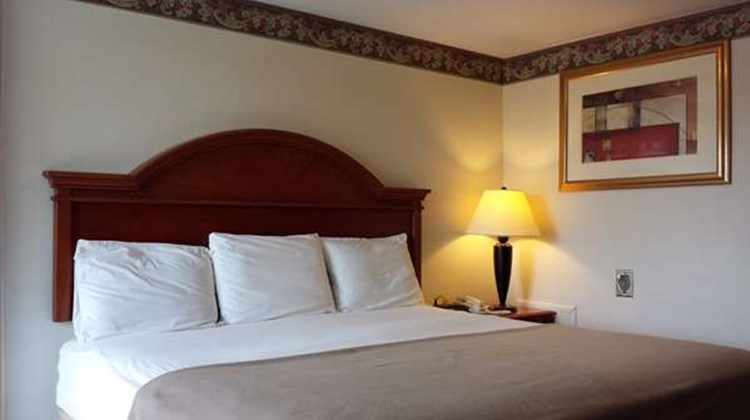 Americas Best Value Inn Palmyra/Hershey Room