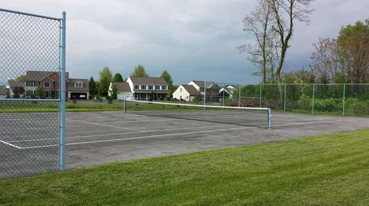 Americas Best Value Inn Palmyra/Hershey Recreation