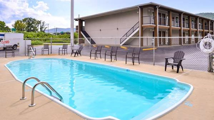 Americas Best Value Inn Lookout Mtn W Pool