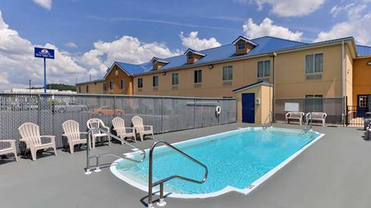 Americas Best Value Inn North Pool