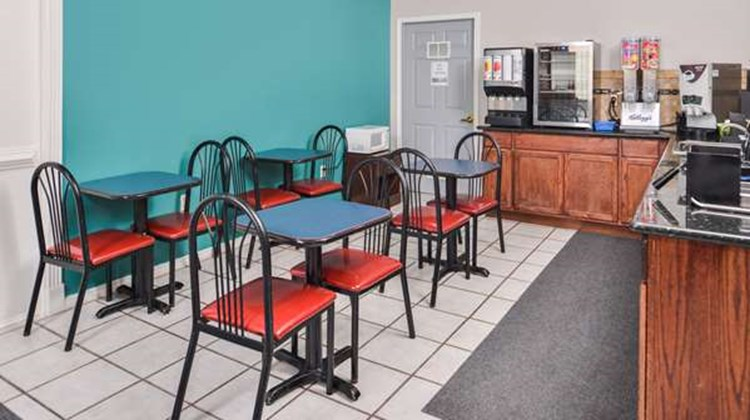Americas Best Value Inn & Suites Other