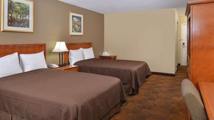 Americas Best Value Inn & Sts Memphis E Room