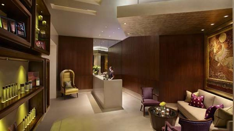 The Leela Palace New Delhi Spa