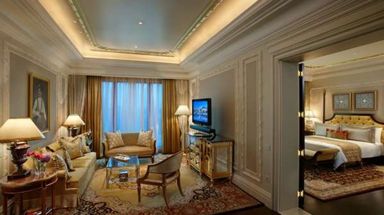 The Leela Palace New Delhi Suite