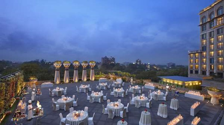 The Leela Palace New Delhi Other